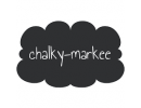 Chalky-markee