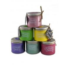 Siberia Kraft - Грифельная крафтовая краска с дизайнерскими цветами в ассортименте, 200 гр