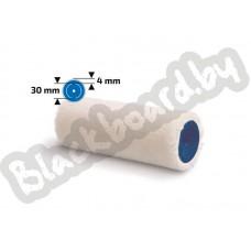 Велюровый валик для маркерных, магнитных и грифельных покрытий Storch Velur, диаметр 40мм, ширина 25см, ворс 4мм, Германия