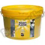 Magnet Plaster – Магнитная штукатурка для стен, 5-12.5 кг, Нидерланды