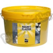Magnet Plaster – Магнитная штукатурка для стен, 12.5 кг, Нидерланды