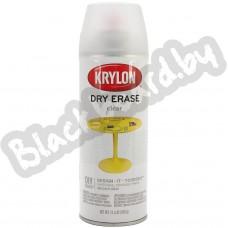 Krylon Dry Erase – Маркерное покрытие, спрей, 326 грамм, США.
