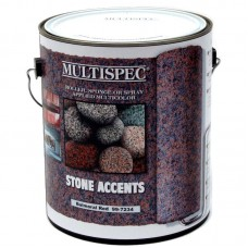 Rust Oleum Stone Accents - Краска с эффектом природного камня, 0,95 л, США