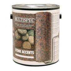 Rust Oleum Stone Accents - Краска с эффектом природного камня, 3,78 л, США